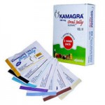 Kamagra Jelly for men