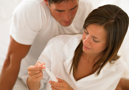 Infertility causes among men
