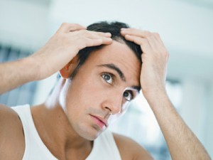 Treatment of Hair Loss Problem