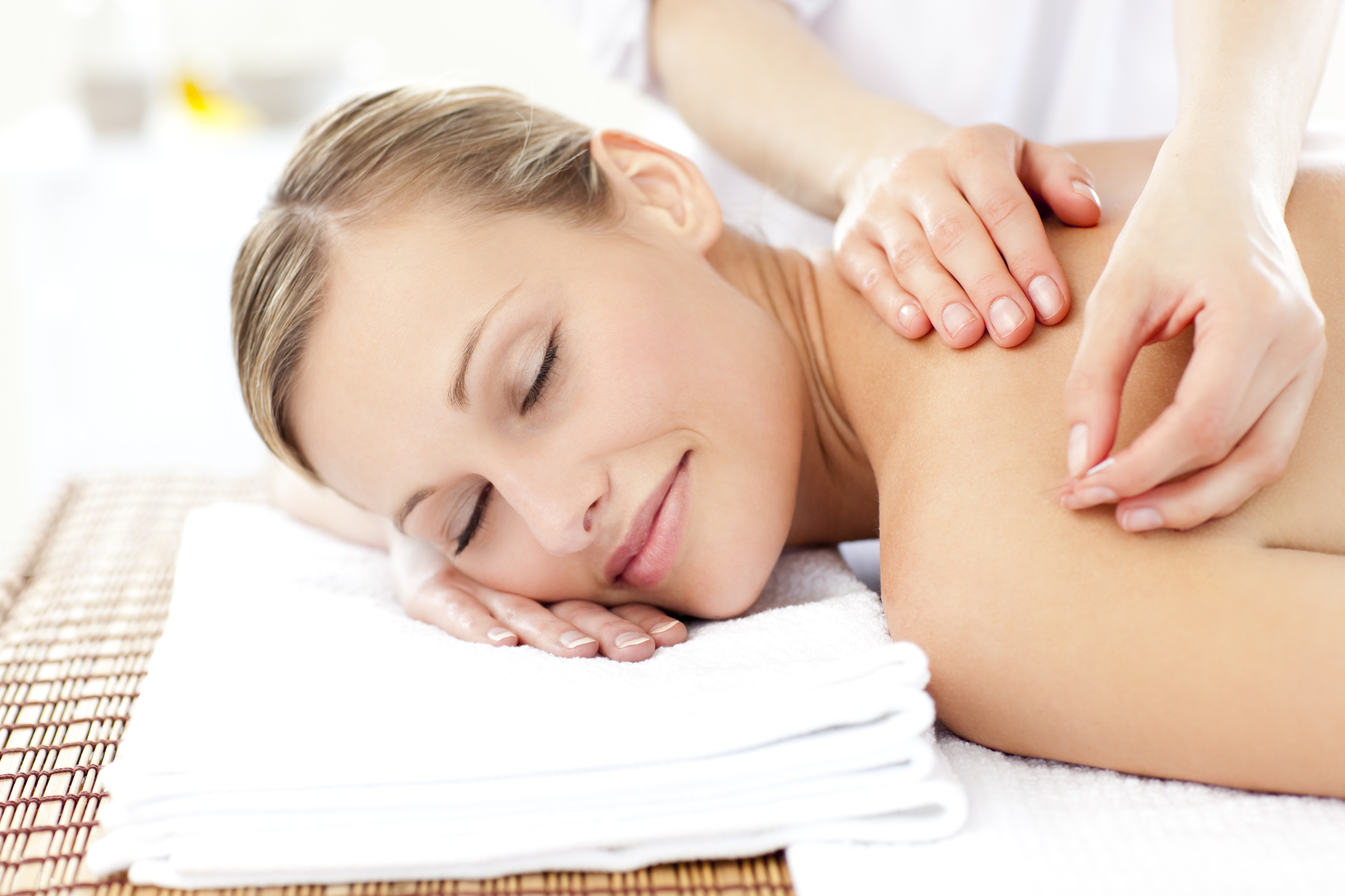 Advantages of Acupuncture treatment
