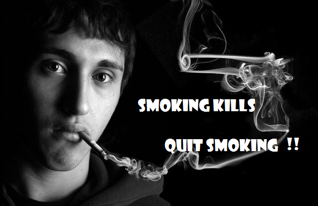 list of severe diseases caused by smoking