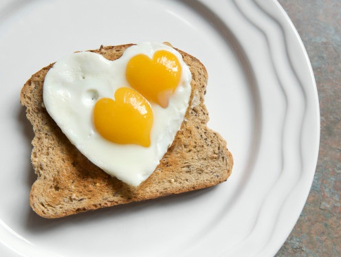 egg beneficial for