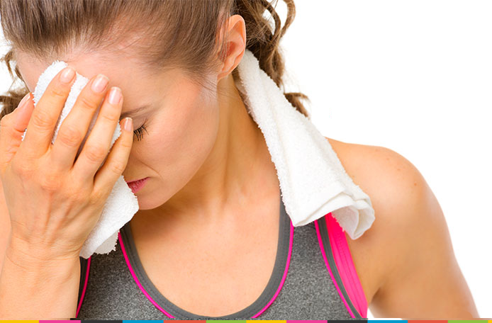 WORKOUTS THAT SHOULD BE AVOIDED MOST