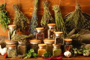 Herbs that control hypertension