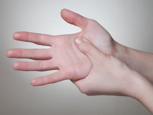 POOR BLOOD CIRCULATION IN ARMS